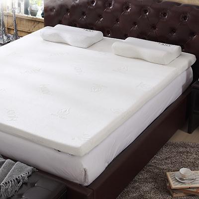 纯色乳胶床垫